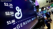 General Mills Settles Lawsuit Over Granola Bars