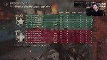 Call of Duty WW2 Multiplayer SWEATY HOUR WITH FRIENDS! (COD WW2 Gameplay)