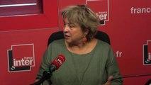 """Catherine Dolto : """"Françoise Dolto a été beaucoup critiquée par des gens qui ne l'avaient pas lue"""""""