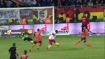 Montpellier Hérault SC Paris Saint Germain (1 2) Résumé (MHSC PSG) / new 15