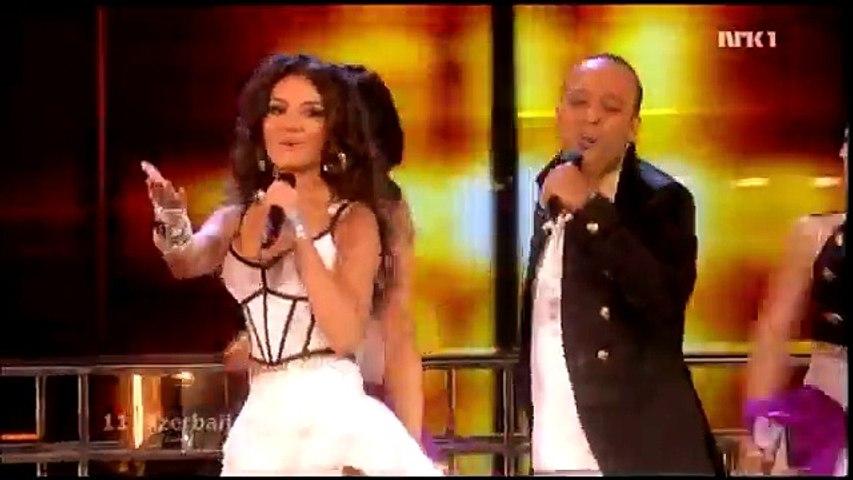 Azerbaijan Final Eurovision new (HD)