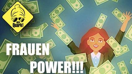 Die 10 Reichsten Frauen der Welt! [AchQuark!]