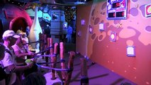 New Angry Birds Space Encounter attrion at Kennedy Space Center Visitor Complex