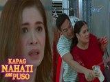 Kapag Nahati Ang Puso: Bistado ka na, Miranda!   Episode 30