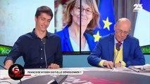 """VIDEO : Macron, Schiappa, Nyssen : """"Qu'ils aillent se faire voir !"""""""