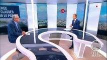 """Pierre Laurent : """"l'austérité est dangereuse"""""""