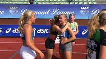 Junior-NM på Bislett 24.–26. august 2018, Day 1, Part 1