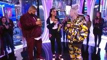 DJ Khaled Asks Billie Eilish Rapid Fire Questions  Weekdays at 330pm  #TRL