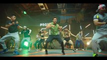 Ready To Move Arman malik Tiger shroff   The Prowl Anthem  Featuring Tiger Shroff   Armaan Malik - Amaal Mallik
