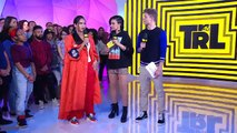 Cassie on Her Short Film 'Love A Loser' ft. G-Eazy & the Bad Boy Doc  Weekdays at 330pm  #TRL