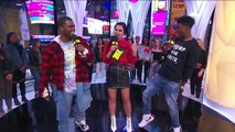 A$AP Ferg Freestyle Raps In A Game of 'Instant Hit'  Weekdays at 330pm  #TRL