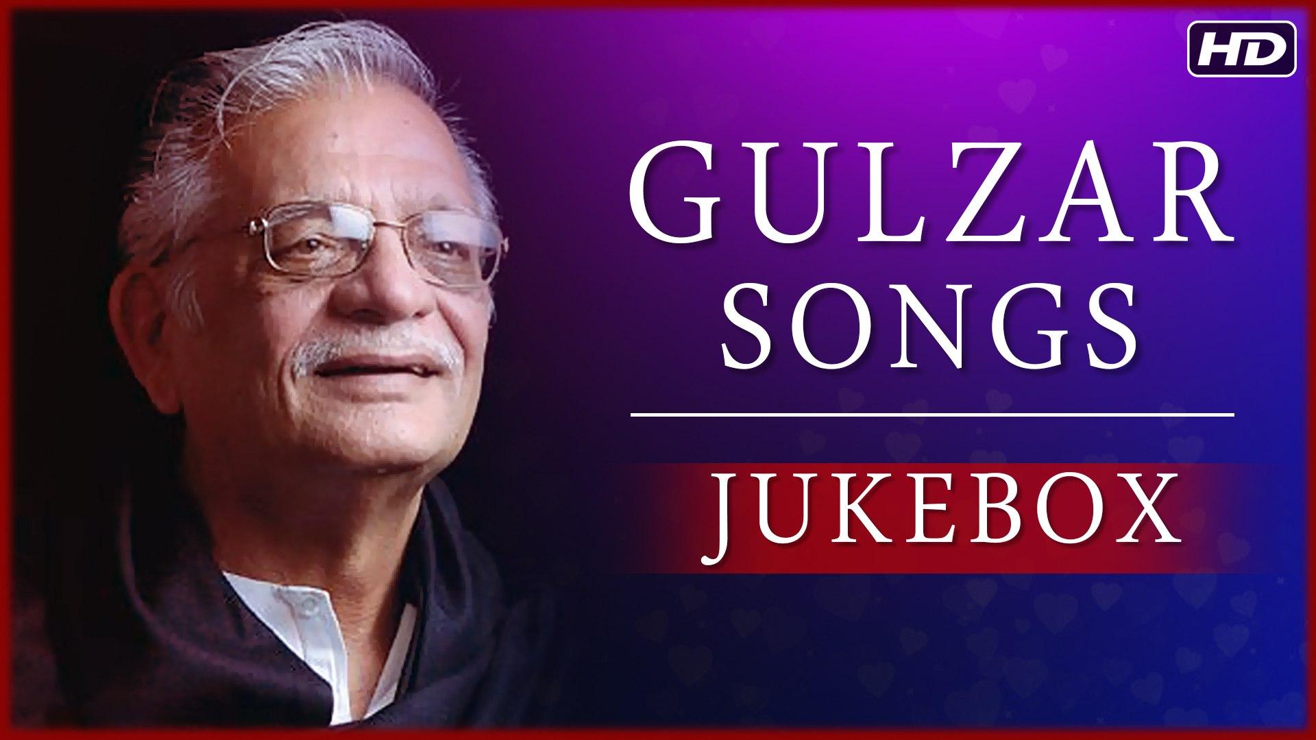 गुलज़ार के गाने   Gulzar Sahab Songs   Gulzar Hits   Gulzar Ke Gaane   Old Bollywood Songs Jukebox