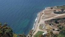 Bayramda 'mavi bayraklı' plajlara yoğun talep - TEKİRDAĞ