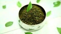 Karivepaku Podi | Spiced Curry Leaves Powder | Andhra Style Karivepaku Podi | Variety Vantalu