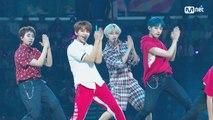 KCON 2018 LA×M COUNTDOWN|골든 차일드(Golden Child) - INTRO Perf. + LET ME