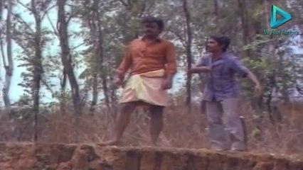Captain Vijayakanth Fight Scene | Tamil Movie | Naane Raja Naane Mandhiri