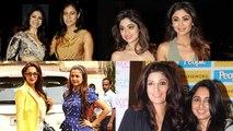 Kajol - Tanisha, Shilpa Shetty - Shamita Shetty & hit- flop Sister Jodi's of Bollywood | Boldsky