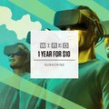 WIRED - Subscribe now and start enjoying WIRED for less...