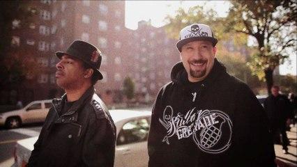 Cypress Hill - Light It Up