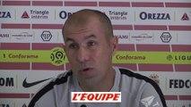 Jardim «Pour Henry, Bordeaux serait une très belle expérience» - Foot - L1 - Monaco