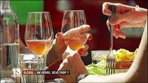 Alcool : boire un verre par jour est dangereux pour la santé