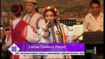Teodora  Larisa Petrut - Pe Dealu ' cu Semenicu