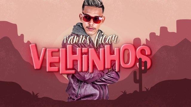 MC Elvis - Vamos Ficar Velhinhos