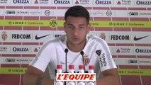 Rony Lopes «Je pensais que Jardim ne m'aimait pas» - Foot - L1 - Monaco