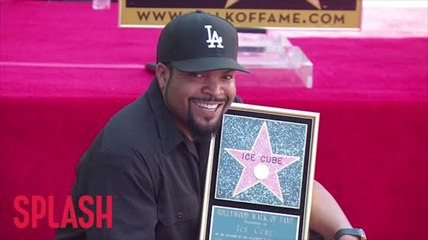 Ice Cube is living his dream life
