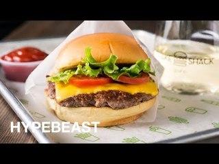 美國超人氣連鎖漢堡店 Shake Shack 正式登陸香港