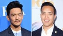 John Cho & Alan Yang Link Up for Netflix Feature 'Tigertail' | THR News