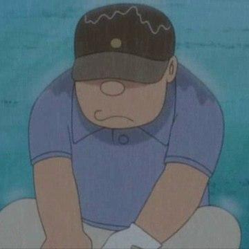 Doraemon (2005) - Que ingrato é ser un imán para a chuvia!