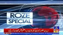 Roze Special – 24th August 2018
