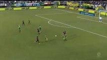 Den Haag  1 - 0  Sittard  24/08/2018 Lorenzen M. (Beugelsdijk T.), Den Haag  Super Amazing Goal 86'  NETHERLANDS: Eredivisie - Round 3  HD Full Screen .