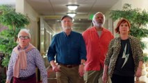 """The Cool Kids (FOX) Promo """"They're Growing Old Not Growing Up"""" (HD)"""