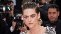 Kristen Stewart Teases Upcoming Charlie's Angels Reboot