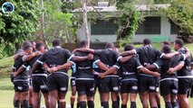 The Fiji Airways Drua are now in camp preparing for the 2019 season of the National Rugby Championship#Fiji #Rugby
