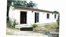 A vendre - Maison/villa - Le barp (33114) - 5 pièces - 96m²