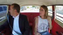 Comedians in Cars Getting Coffee S09 E01 Kristen Wiig  The Volvo ness