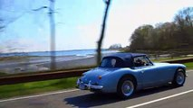 Comedians in Cars Getting Coffee S01 E02 Ricky Gervais  Mad Man in a de.ath Machine