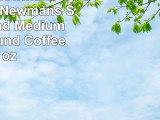 PACK OF 5  Newmans Own Organics Newmans Special Blend Medium Roast Ground Coffee 10 oz