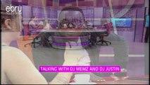 Dj Memz And Dj Justin On Challenges Of Being Gospel Deejays