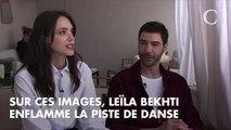Gilles Lellouche, François Damiens, Romain Duris, Leïla Bekhti... les stars du cinéma au mariage de Vincent Cassel et Tina Kunakey