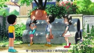 大雄的金銀島.Doraemon the Movie 2018 BD1080P-1