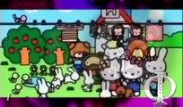 La Tia Edna Moda Presenta Hello Kitty Feliz cumpleaños Papá