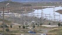 Ora News - Dyfishohet prodhimi i energjisë, ulet importi, rritet eksporti