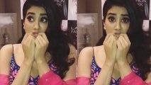 Jhanvi Kapoor का रैंपवॉक से पहले हाल हुआ बेहाल; Watch Video  Boldsky