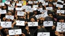 Rohingya: Vor einem Jahr begann der Exodus