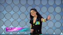 Zumba Fitness - Cool Down - Por Ti - Tropical Pop