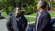 Comedians in Cars Getting Coffee S03 E02 Patton Oswalt  How Would You Kill Superman